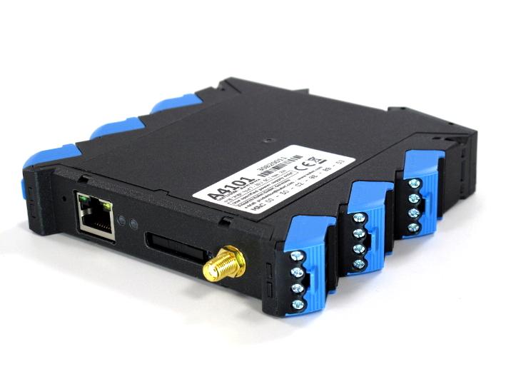 A4101 3G Alarm Device